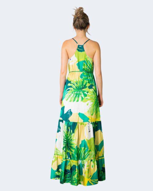 Vestito lungo Guess ANGELICA Multicolor – 64163