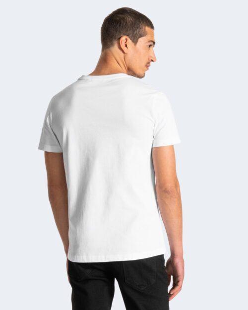 T-shirt Antony Morato THE GREEN Bianco – 71570