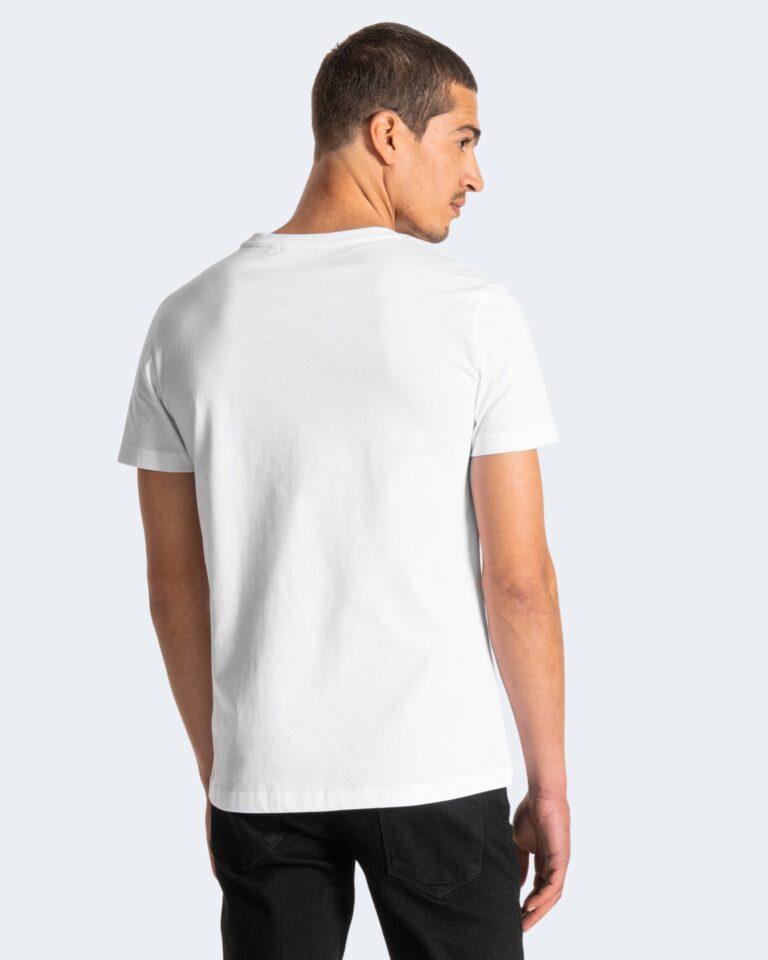 T-shirt Antony Morato THE GREEN Bianco - Foto 2