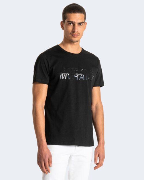 T-shirt Antony Morato THE GREEN Nero – 71570