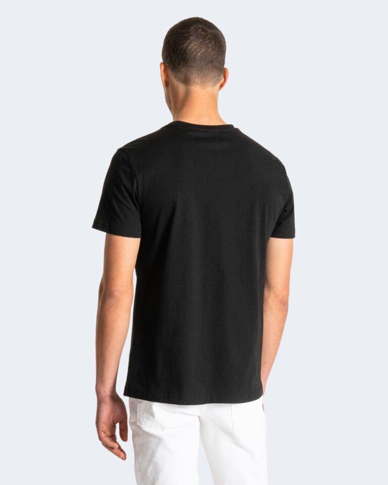 T-shirt Antony Morato THE GREEN Nero - Foto 2