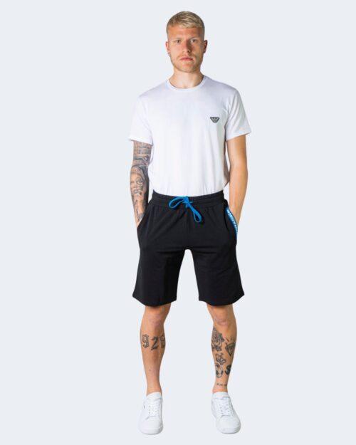 Bermuda Emporio Armani Underwear - Nero - Foto 4