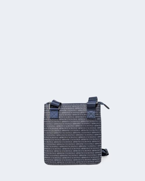 Borsa Armani Exchange CROSSBODY BAG Blu – 71518