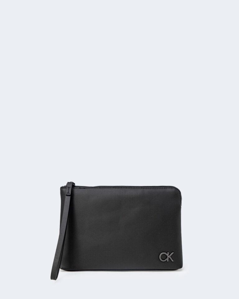 Borsa Calvin Klein POUCH Nero - Foto 1