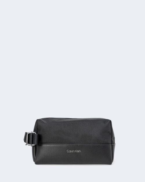 Borsa Calvin Klein WASHBAG Nero – 71487