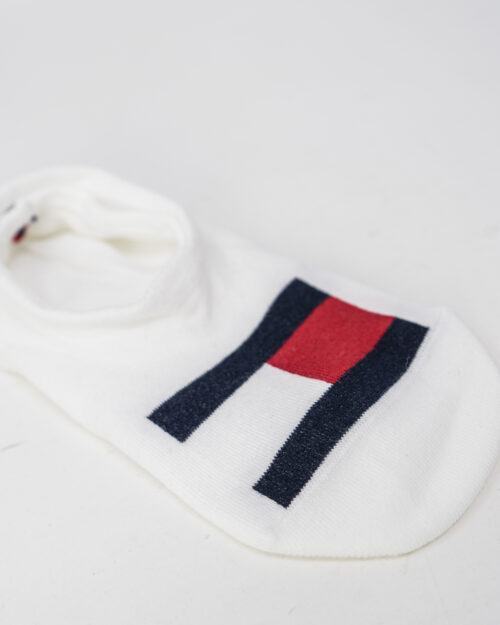 Calzini Tommy Hilfiger FOOTIE 2P FLAG Bianco – 71445