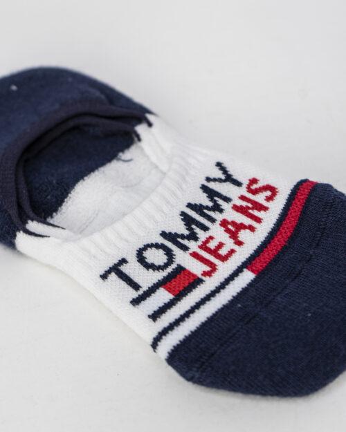 Fantasmini Tommy Hilfiger MID CUT 2 SHOW Bianco – 71446