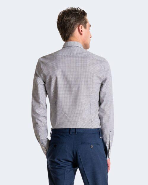 Camicia manica lunga Antony Morato NAPOLI Bianco – 63500