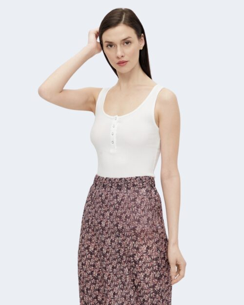 Canotta Pieces Kitte TankTop Noos BC Bianco – 71473