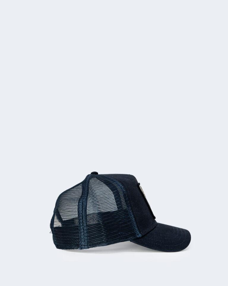 Cappello con visiera GOORIN BROS ELEFANTE Blu - Foto 2