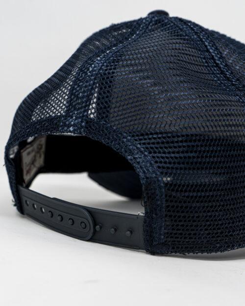 Cappello con visiera GOORIN BROS ELEFANTE Blu - Foto 4