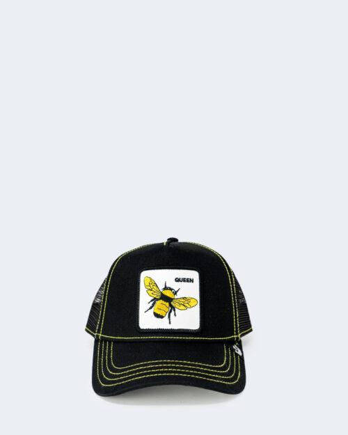 Cappello con visiera Goorin Bros APE Nero – 71310