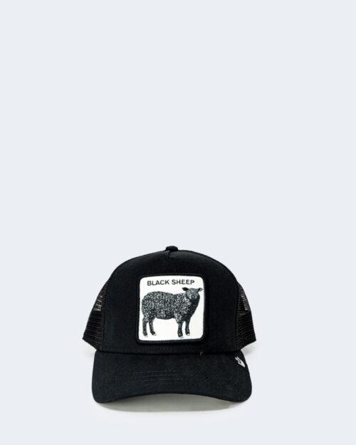 Cappello con visiera GOORIN BROS BLACK SHEEP Nero - Foto 1