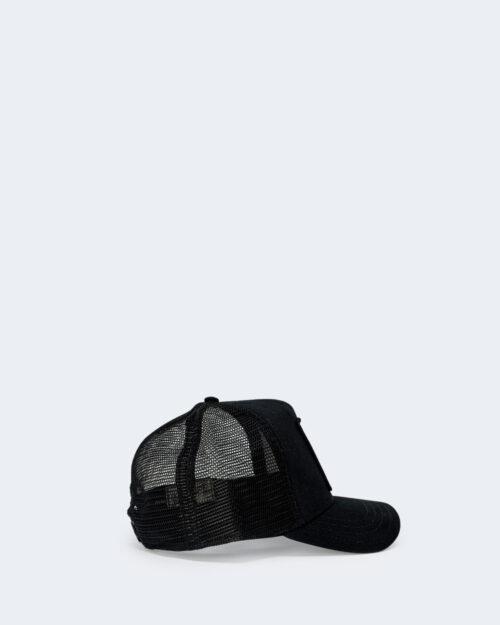 Cappello con visiera GOORIN BROS BLACK SHEEP Nero - Foto 2