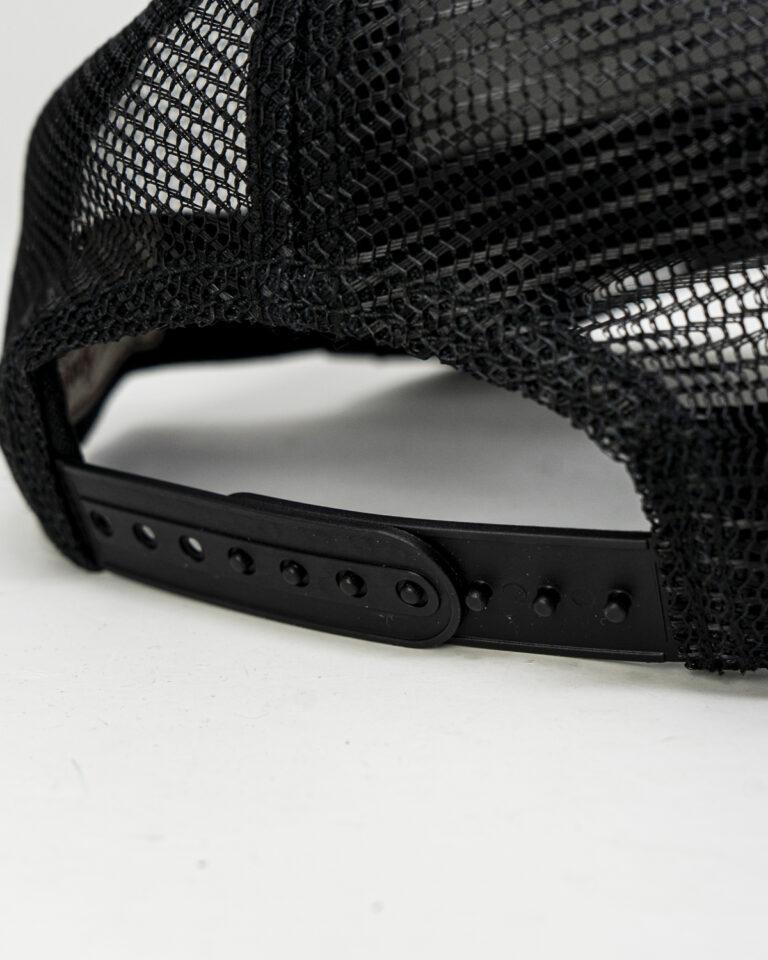 Cappello con visiera GOORIN BROS BLACK SHEEP Nero - Foto 4