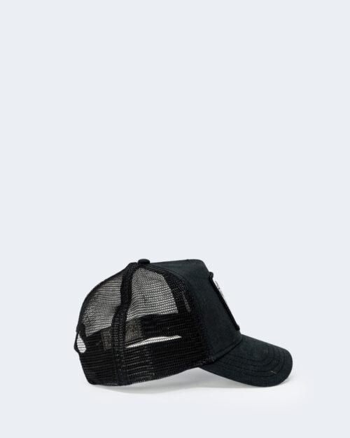 Cappello con visiera Goorin Bros GORILLA Nero – 71315