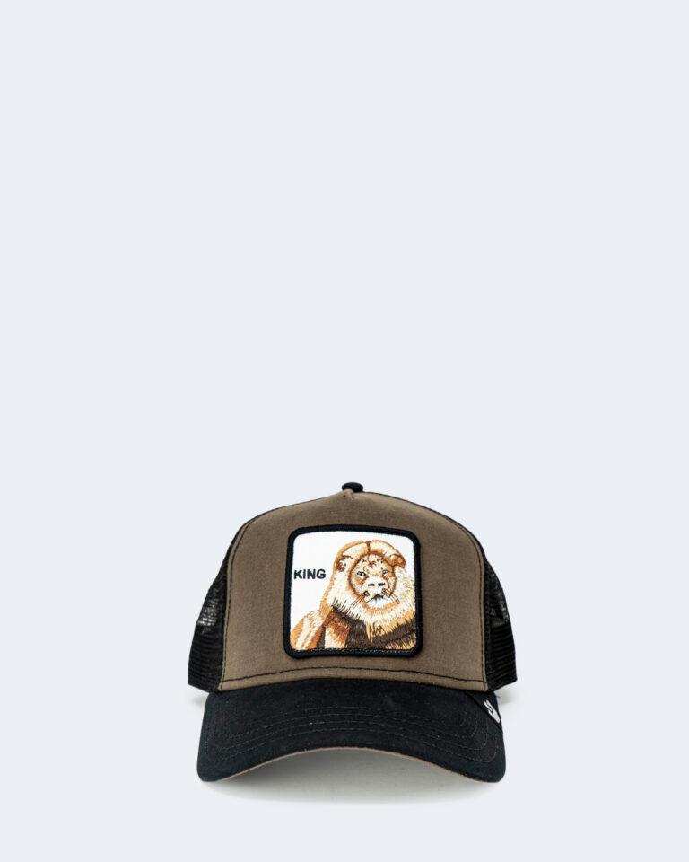 Cappello con visiera GOORIN BROS LEONE Nero - Foto 1