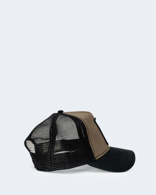 Cappello con visiera Goorin Bros LEONE Nero – 71319