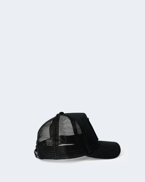 Cappello con visiera GOORIN BROS PANTERA Nero - Foto 2