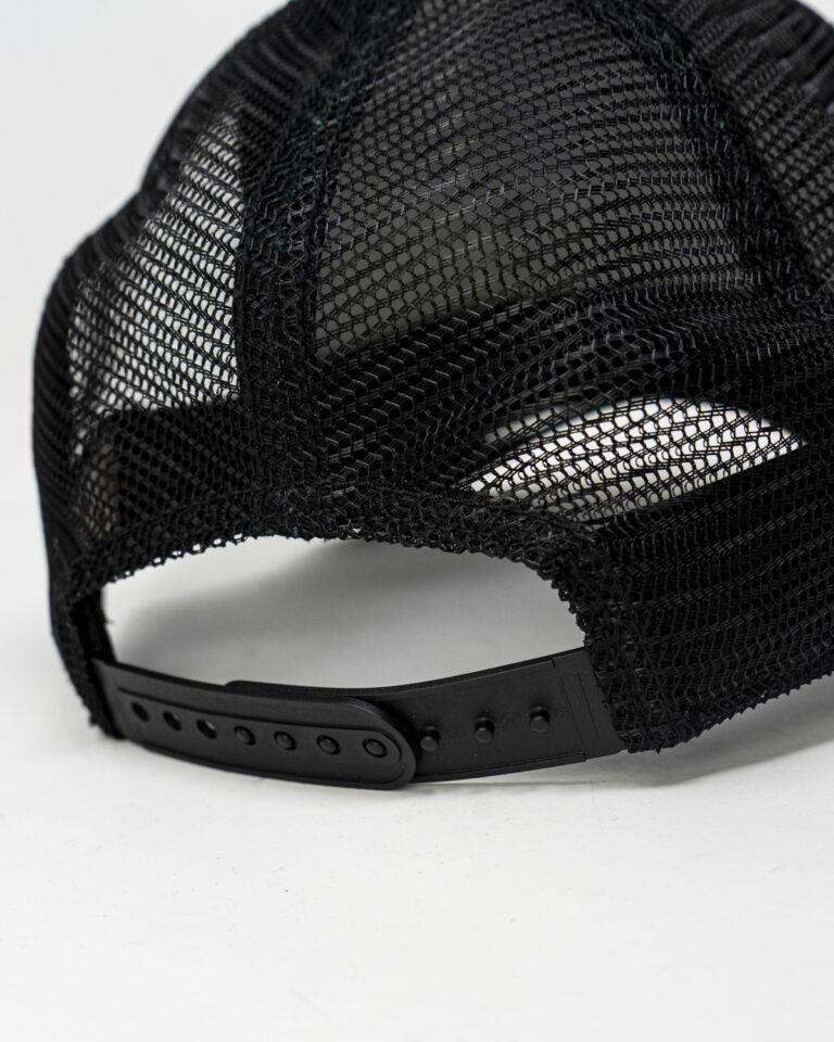 Cappello con visiera GOORIN BROS PANTERA Nero - Foto 4