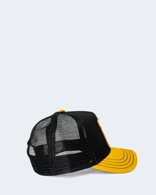 Cappello con visiera Goorin Bros SCIMMIA Nero – 71321