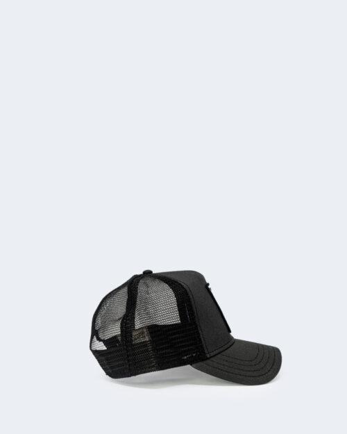 Cappello con visiera Goorin Bros STALLION Nero – 71311