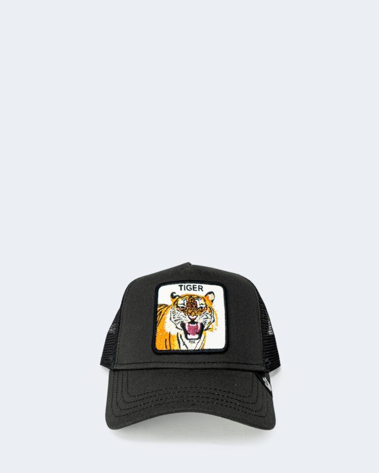 Cappello con visiera GOORIN BROS TIGRE Nero - Foto 1