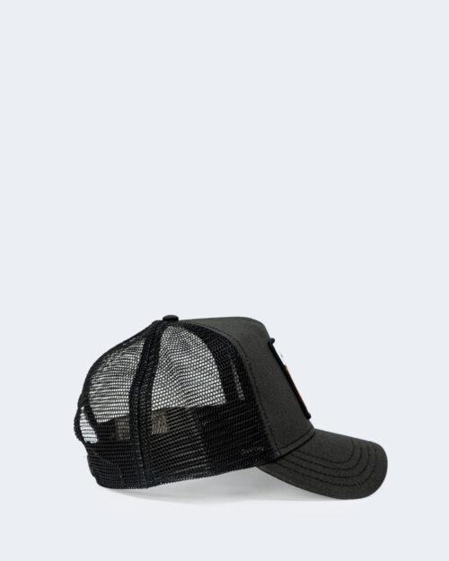 Cappello con visiera GOORIN BROS TIGRE Nero - Foto 2