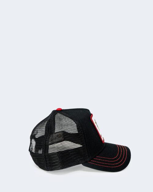Cappello con visiera Goorin Bros TORO Nero – 71320