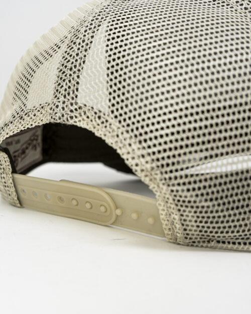 Cappello con visiera GOORIN BROS PIT BULL Verde Oliva - Foto 4
