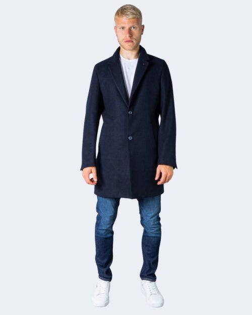 Cappotto Mulish Vitesse Blu – 59665