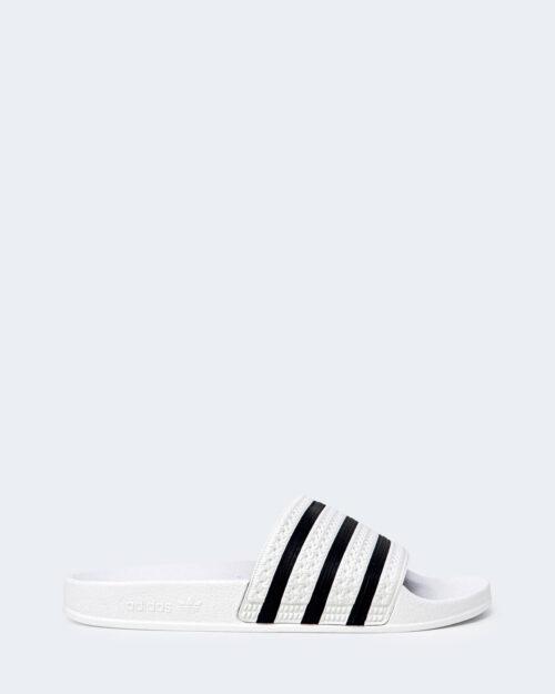Ciabatte Adidas ADILETTE Bianco – 66509