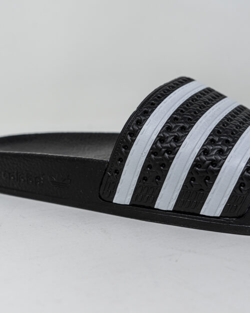 Ciabatte Adidas ADILETTE 280647 Nero - Foto 4