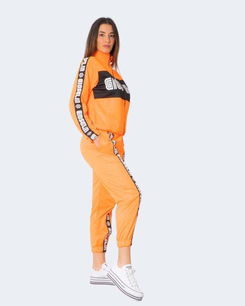 Tuta Gioselin ACETATA Arancione – 62920