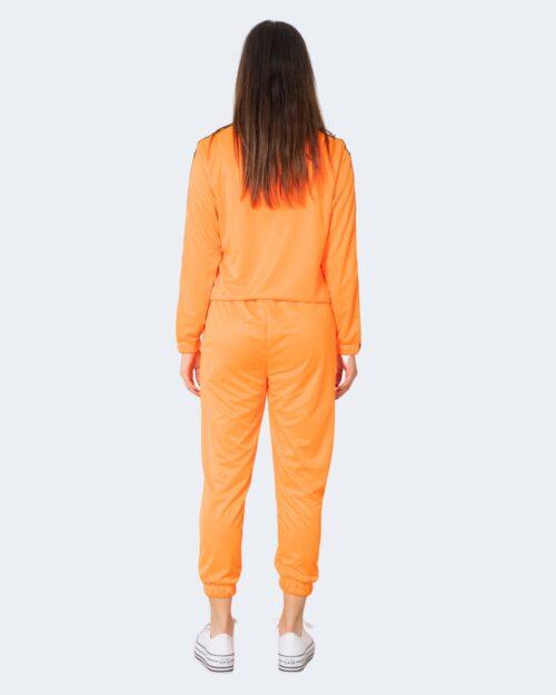 Tuta Gioselin ACETATA Arancione - Foto 3