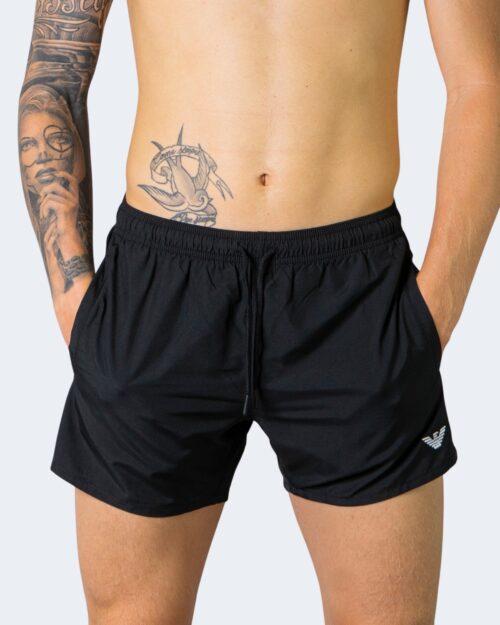 Costume da bagno Emporio Armani Underwear - Nero - Foto 3