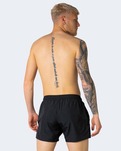 Costume da bagno Emporio Armani Underwear - Nero - Foto 4