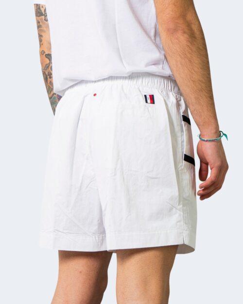 Costume da bagno Tommy Hilfiger DRAWSTRING Bianco – 64899