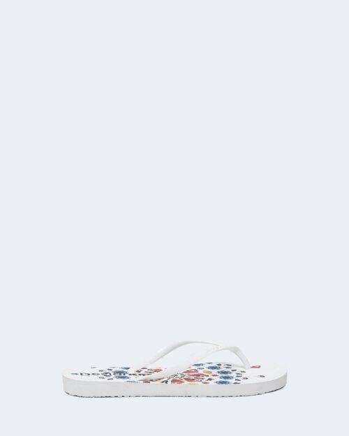 Infradito Desigual BUTTER Bianco – 66106