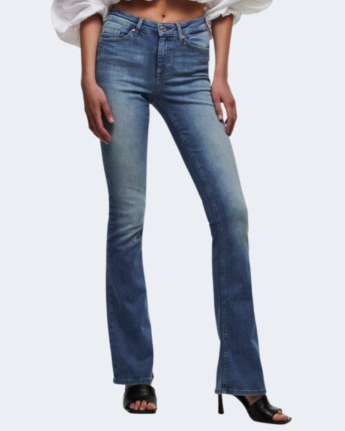 Jeans bootcut Only BLUSH Blue Denim – 63292