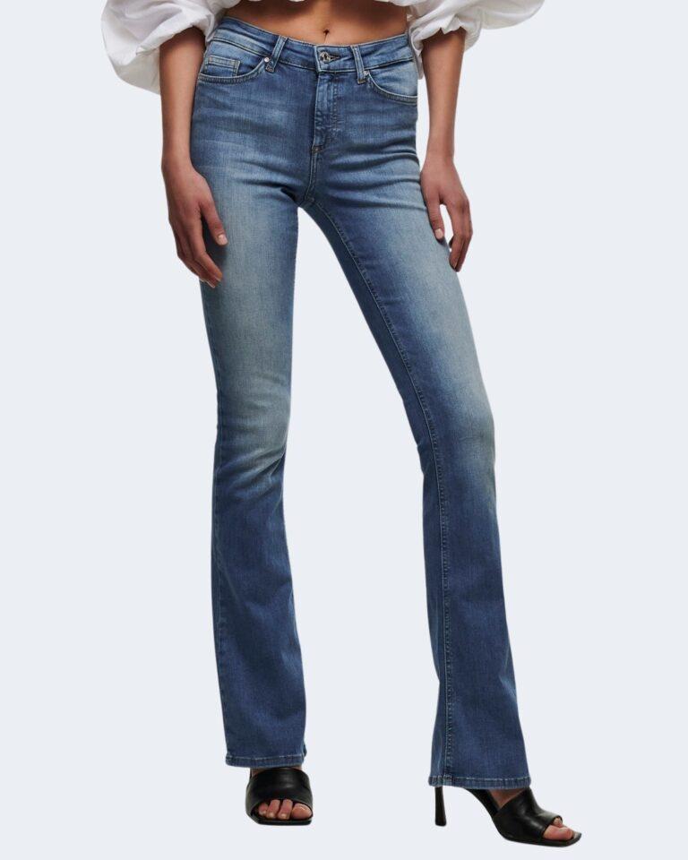 Jeans bootcut Only BLUSH Blue Denim - Foto 1