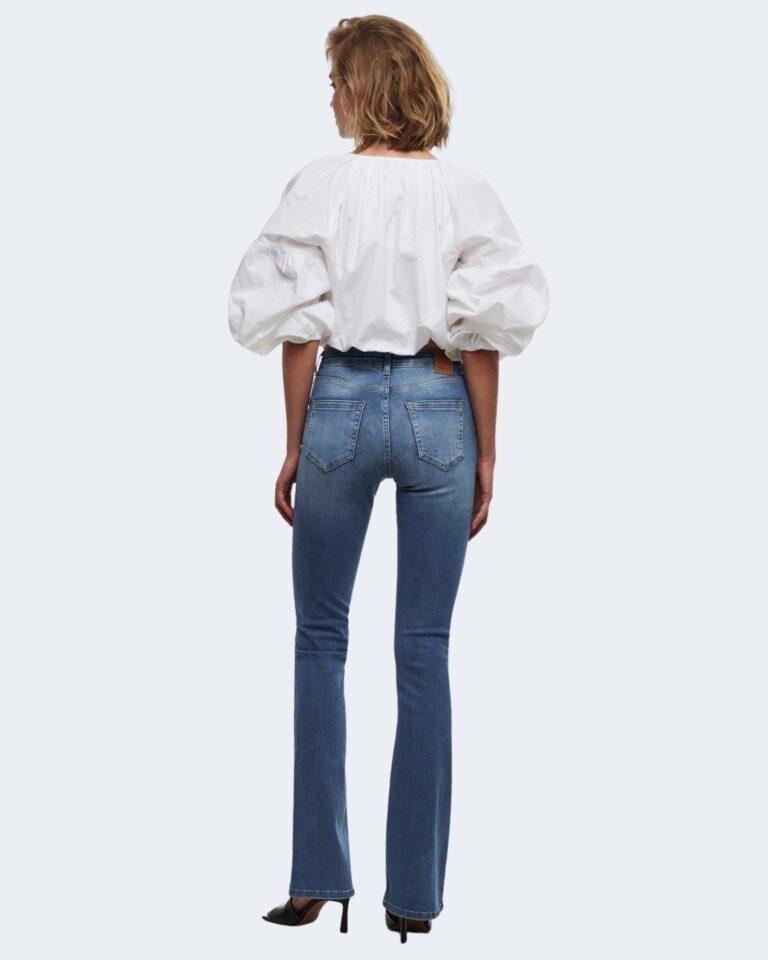 Jeans bootcut Only BLUSH Blue Denim - Foto 2