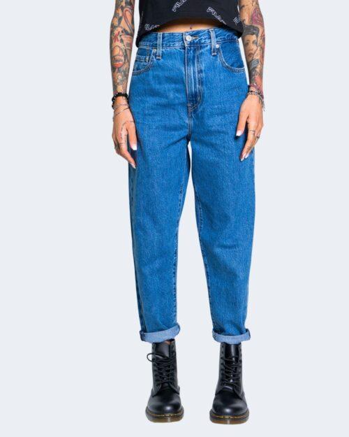 Jeans baggy Levi's® HIGH LOOSE TAPER Denim – 65236