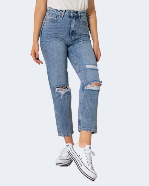Jeans baggy One.0 TAGLI Denim – 71454