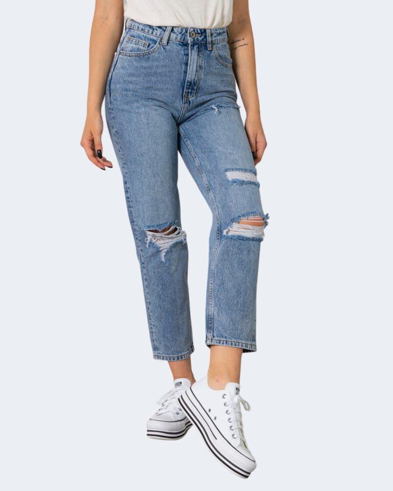 Jeans baggy One.0 TAGLI Denim - Foto 1