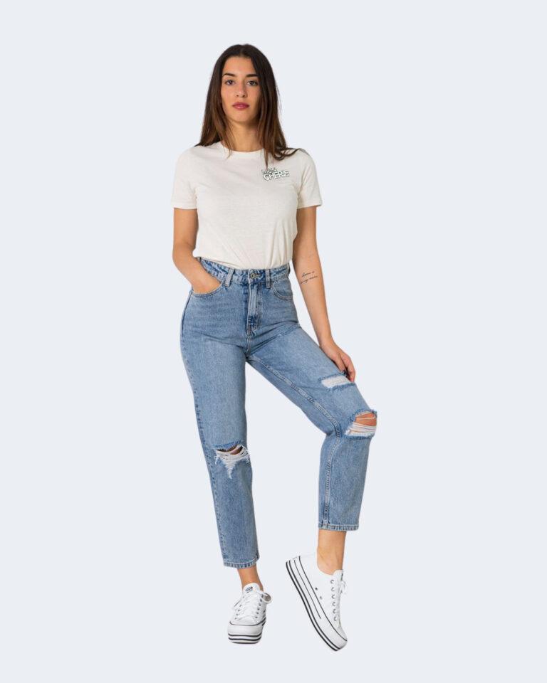 Jeans baggy One.0 TAGLI Denim - Foto 2