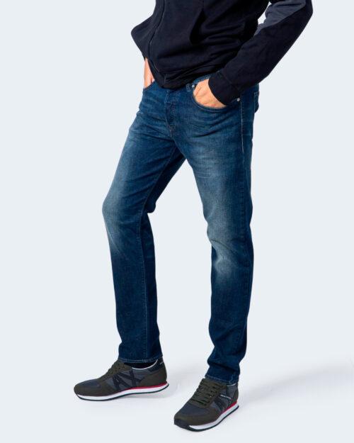 Jeans slim Diesel BUSTER Denim – 59962