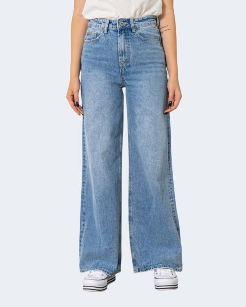 Jeans larghi One.0 VITA ALTA Denim – 71457