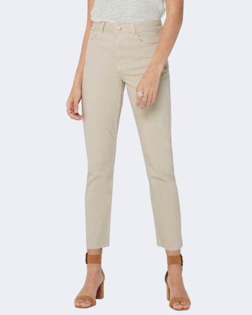 Jeans mom Only EMILY Beige – 71137