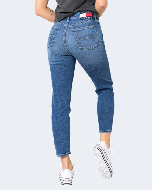 Jeans mom Tommy Hilfiger IZZY Denim chiaro – 71475